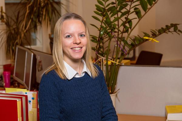 Claudia Seeling, BSc (WU)