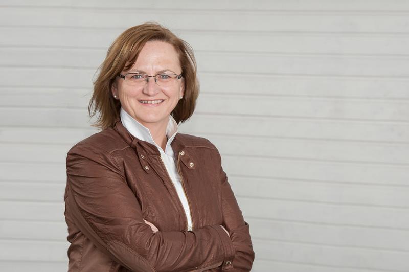 Ingrid Braunauer
