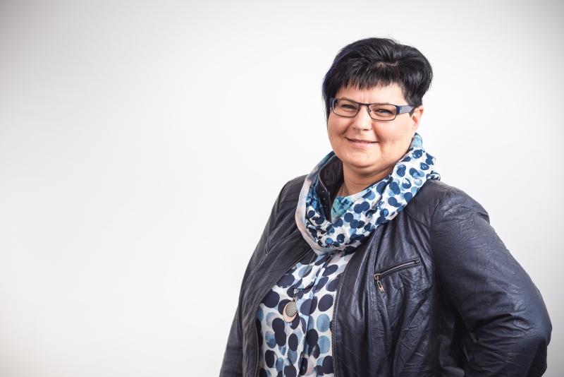 Manuela Kaim