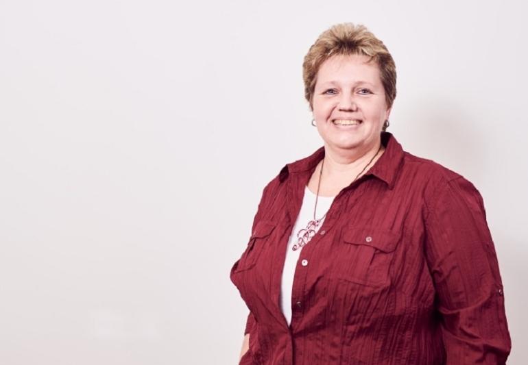 Sabine Schatz