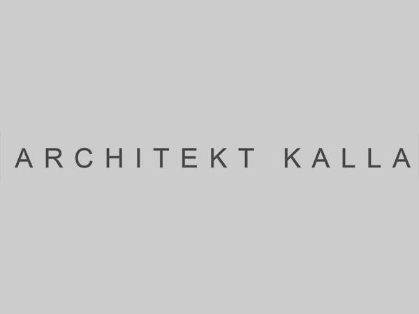 Architekt Dipl.-Ing. Bernard Kalla