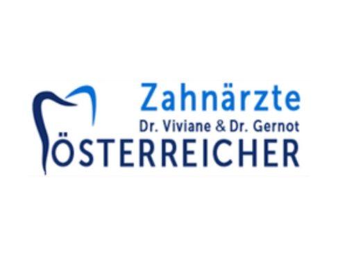 Zahnärzte Dr. Viviane und Dr. Gernot Österreicher
