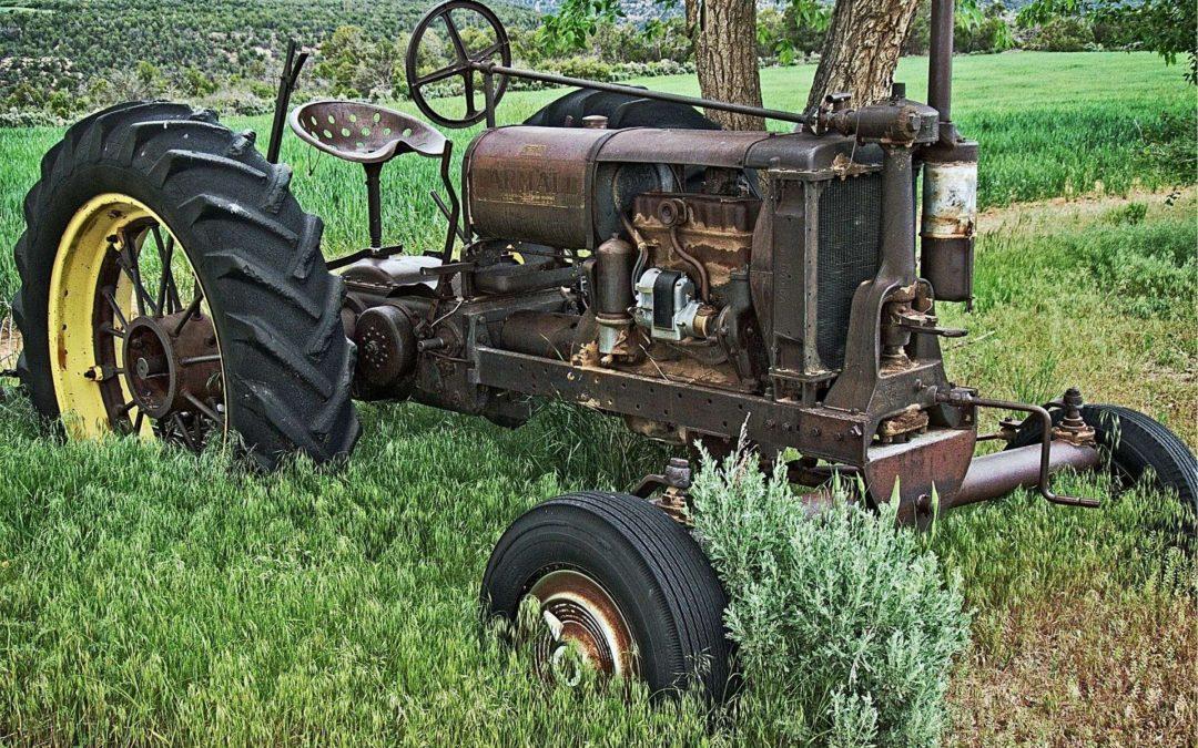 USt-Sätze bei Landwirten
