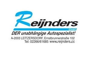Reijnders – Ihr Partner rund ums Auto