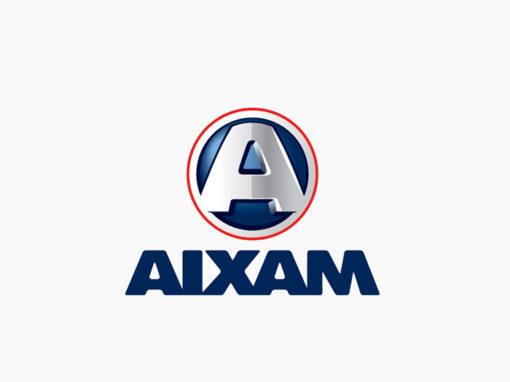 AIXAM MEGA GmbH