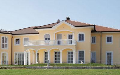 Immo-ESt-Befreiung bei Verkauf des Hauptwohnsitz-Gebäudes