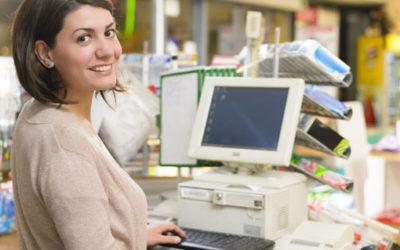 Registrierkasse: Fehler auf Belegen oder im Datenerfassungsprotokoll