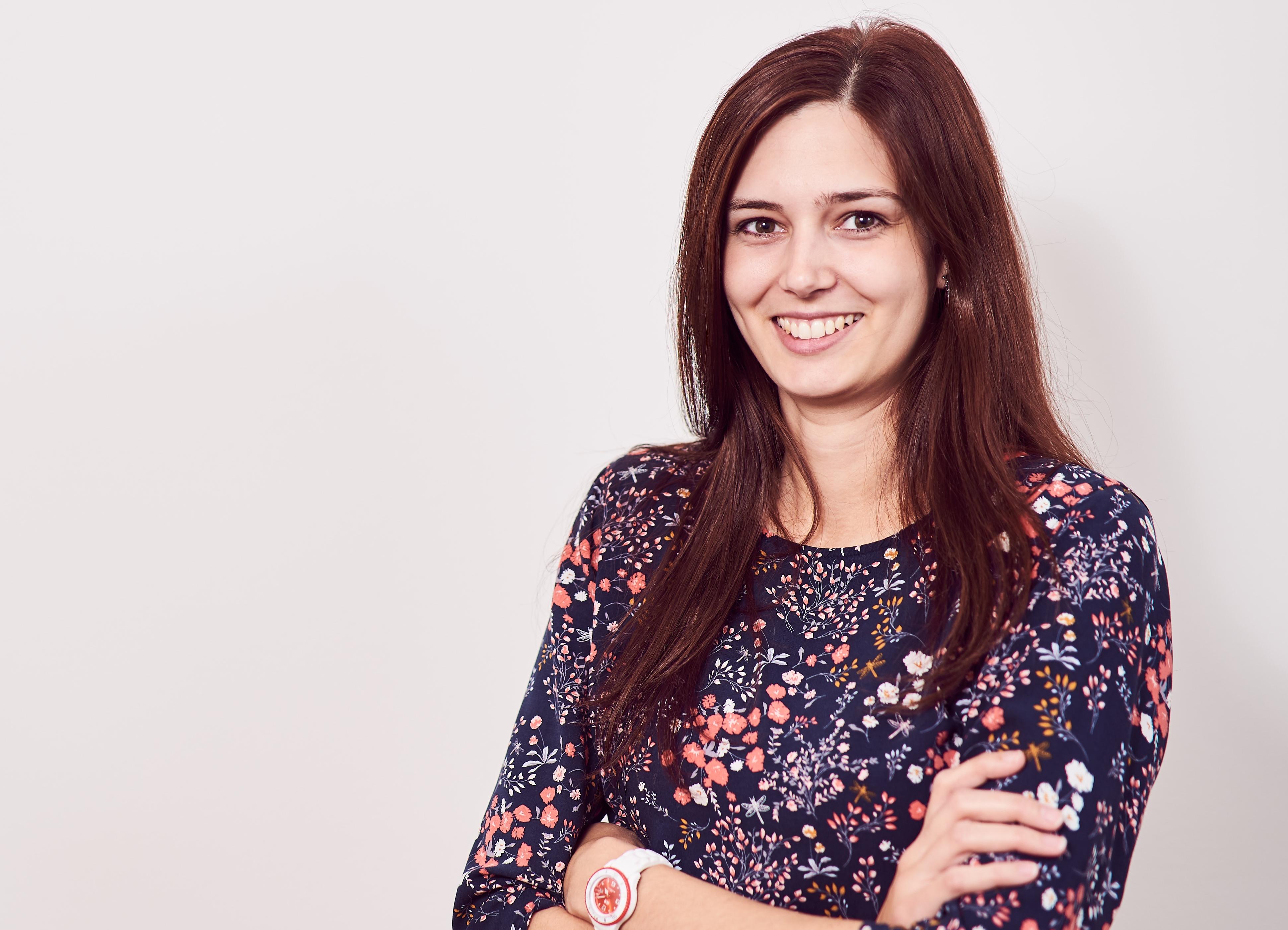 Nadine Hohenecker