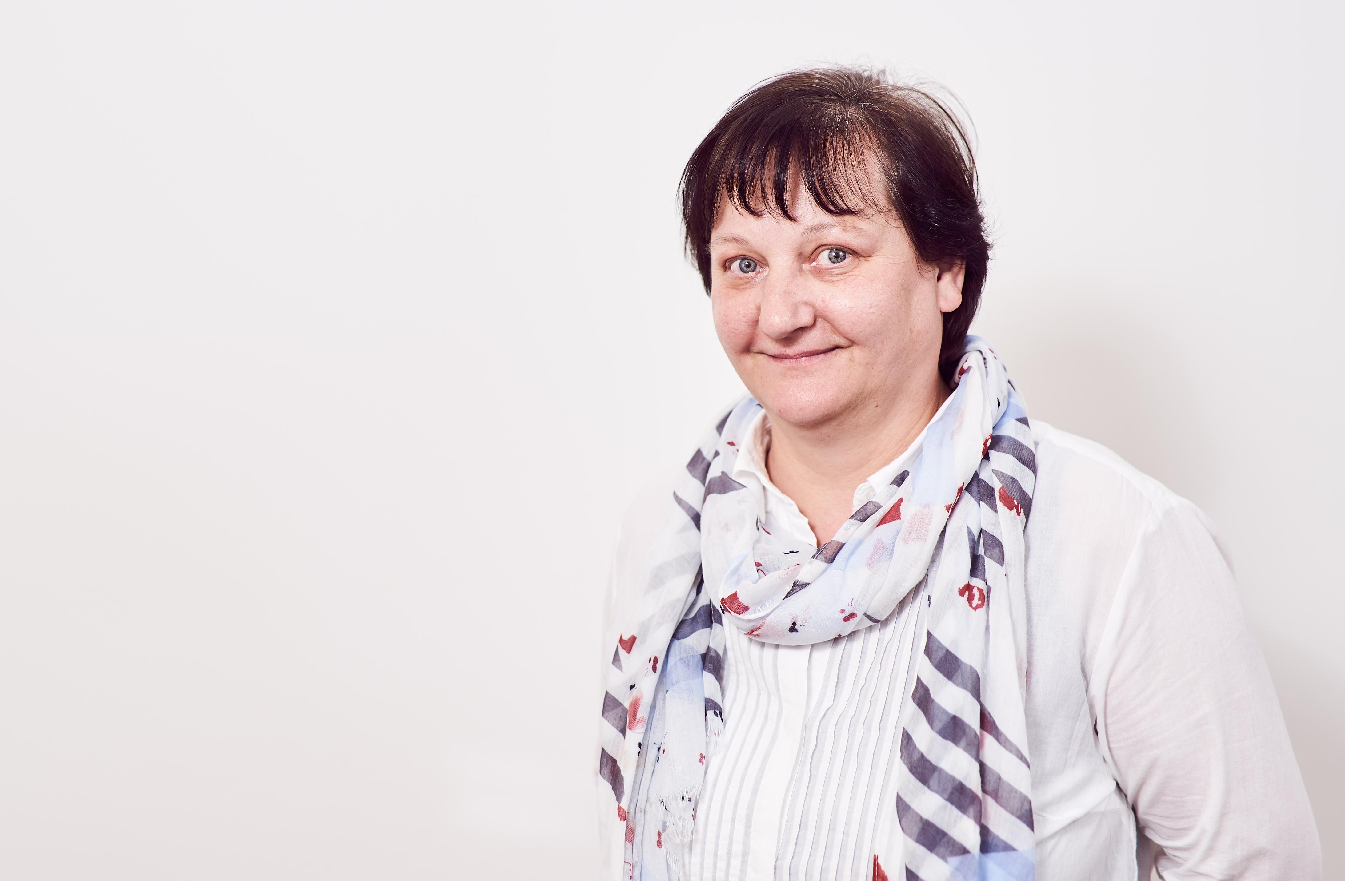 Martha Pendl