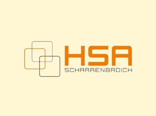HSA Scharrenbroich GmbH