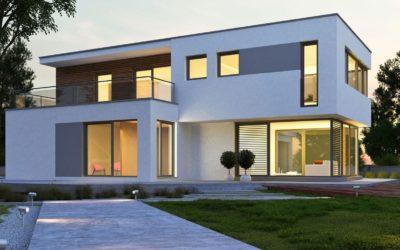 Einordnung eines bebauten Grundstücks als Alt- oder Neuvermögen