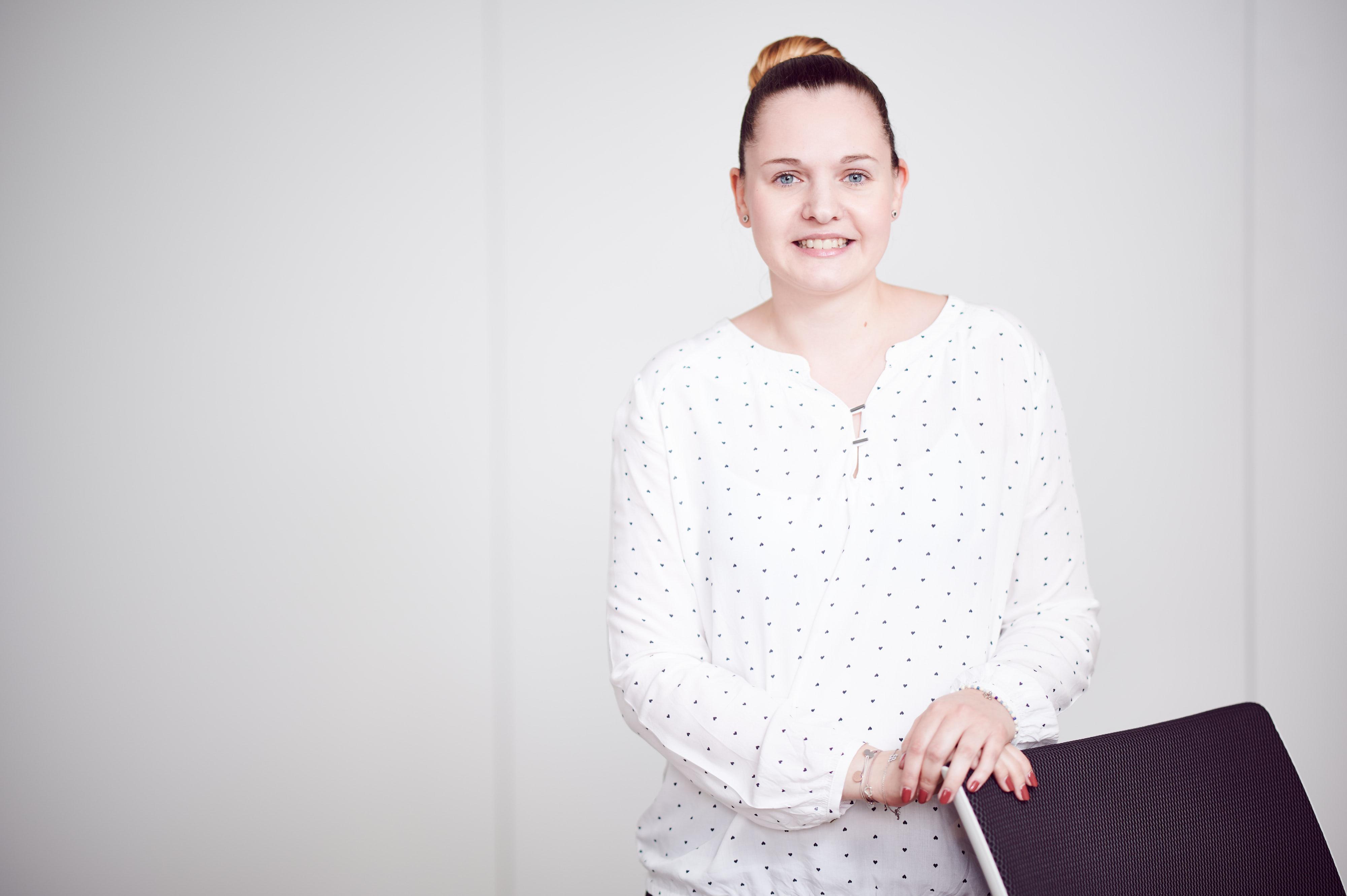 Carina Eberhart, MSc