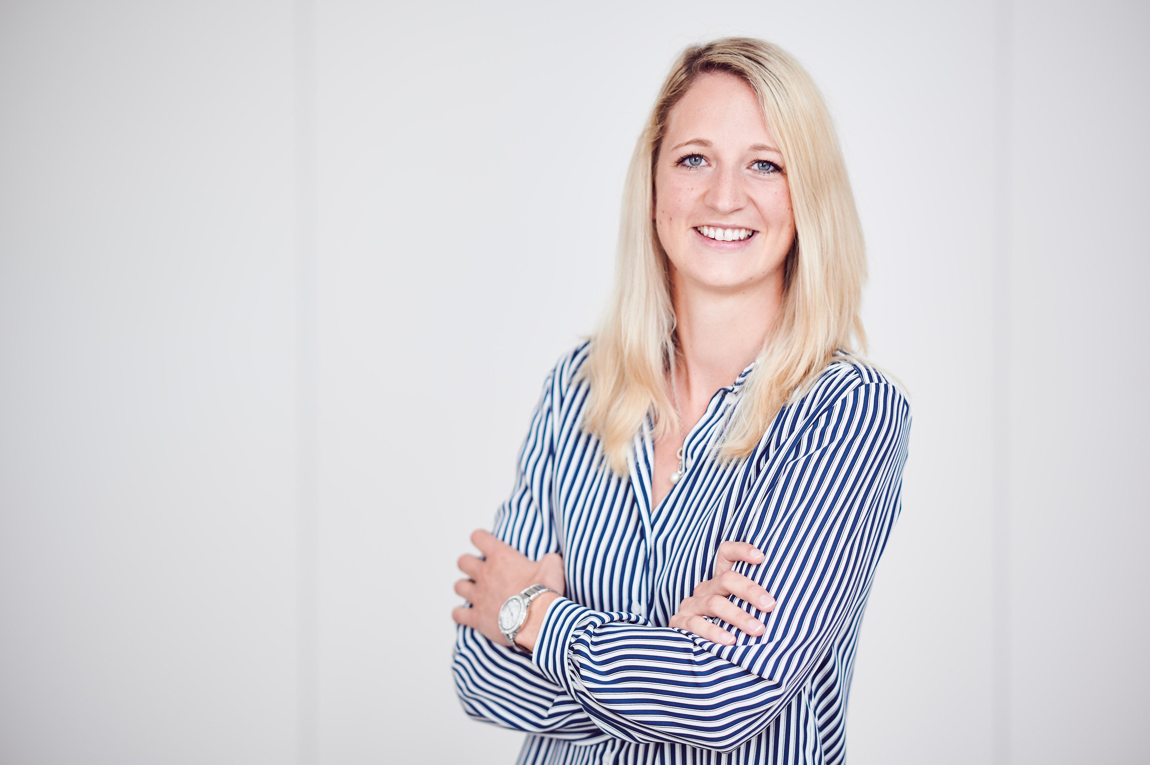 Nicole Kasper, B.A.