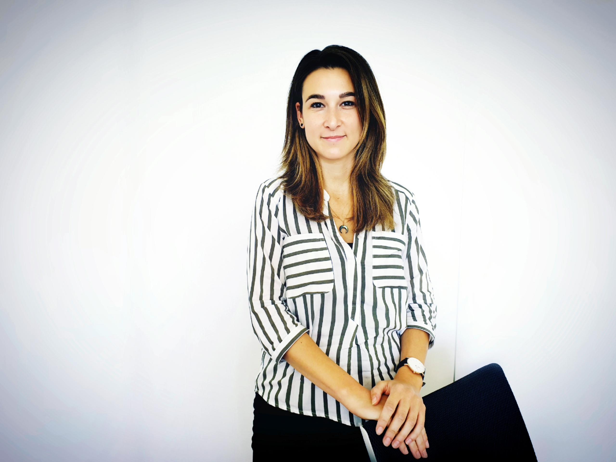Nadine Schalek