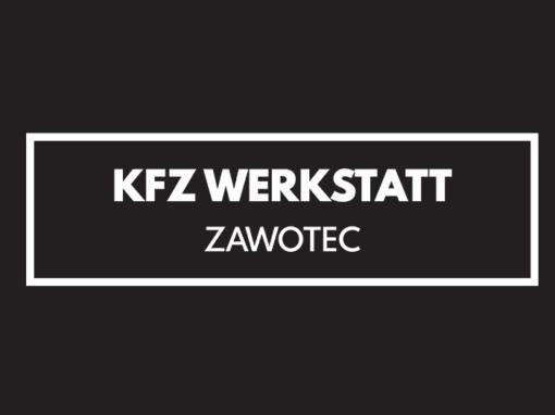 ZaWotec KFZ Werkstatt