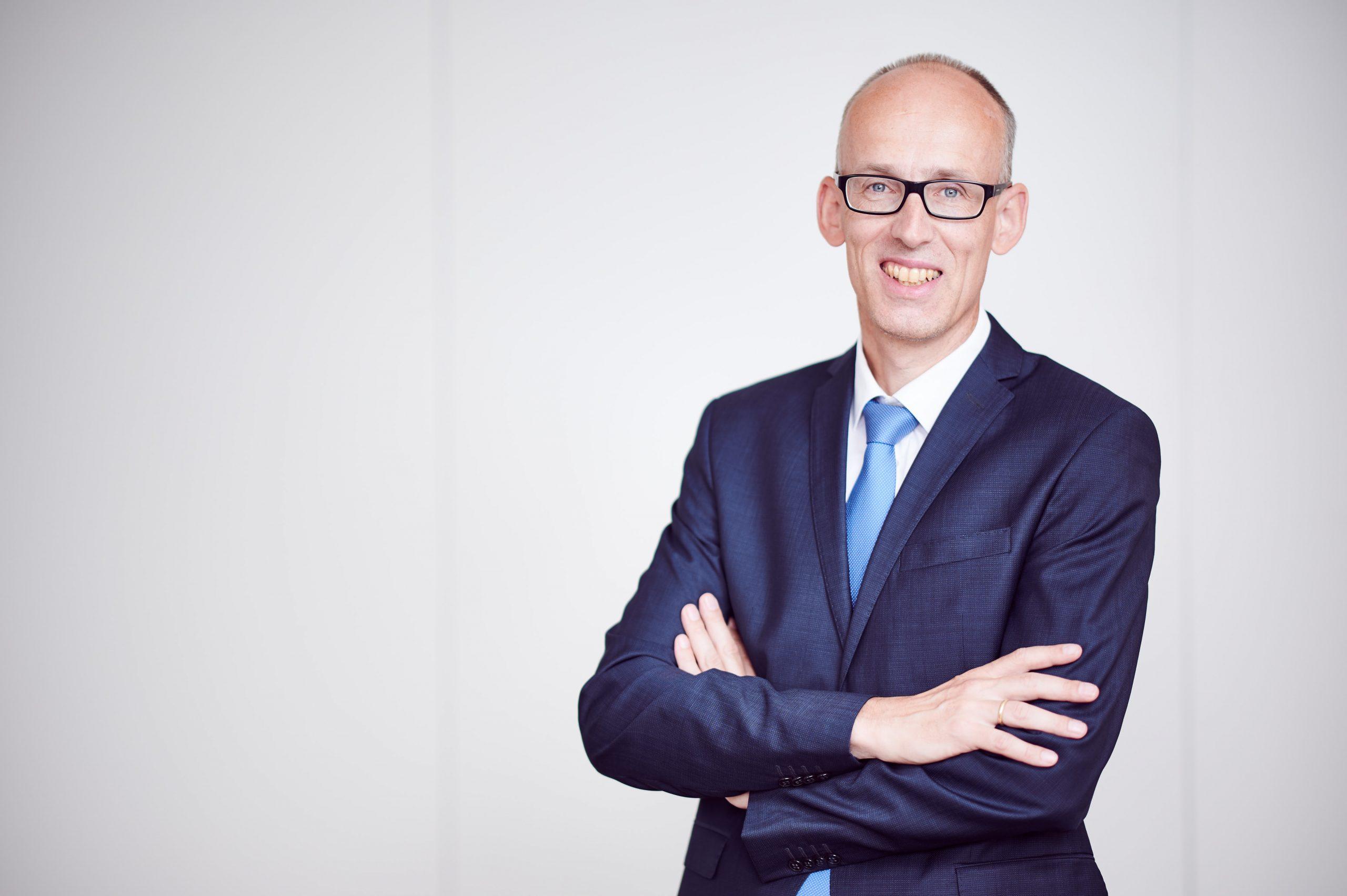 Mag. Martin Baumgartner