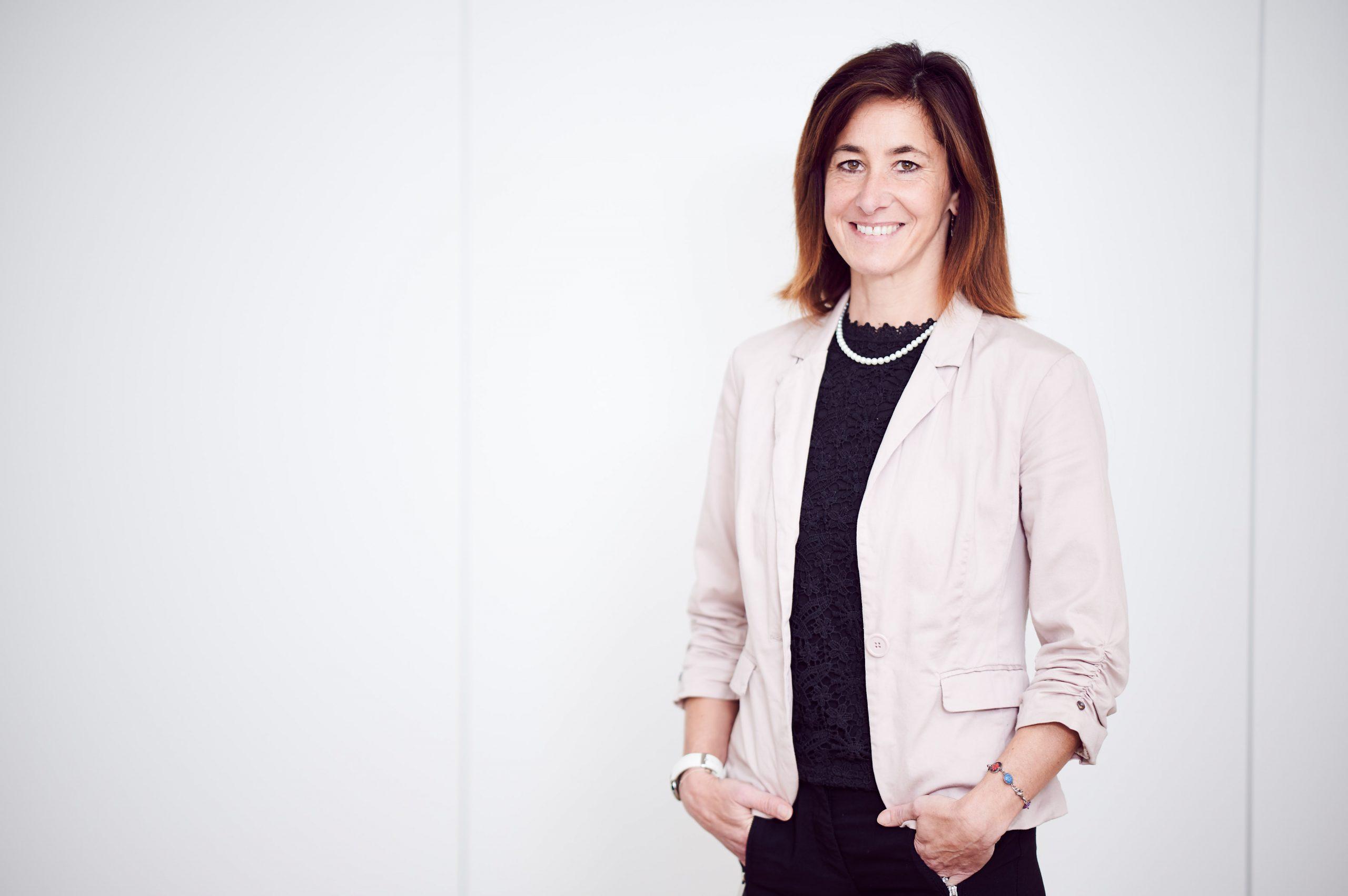 Tamara Ganser