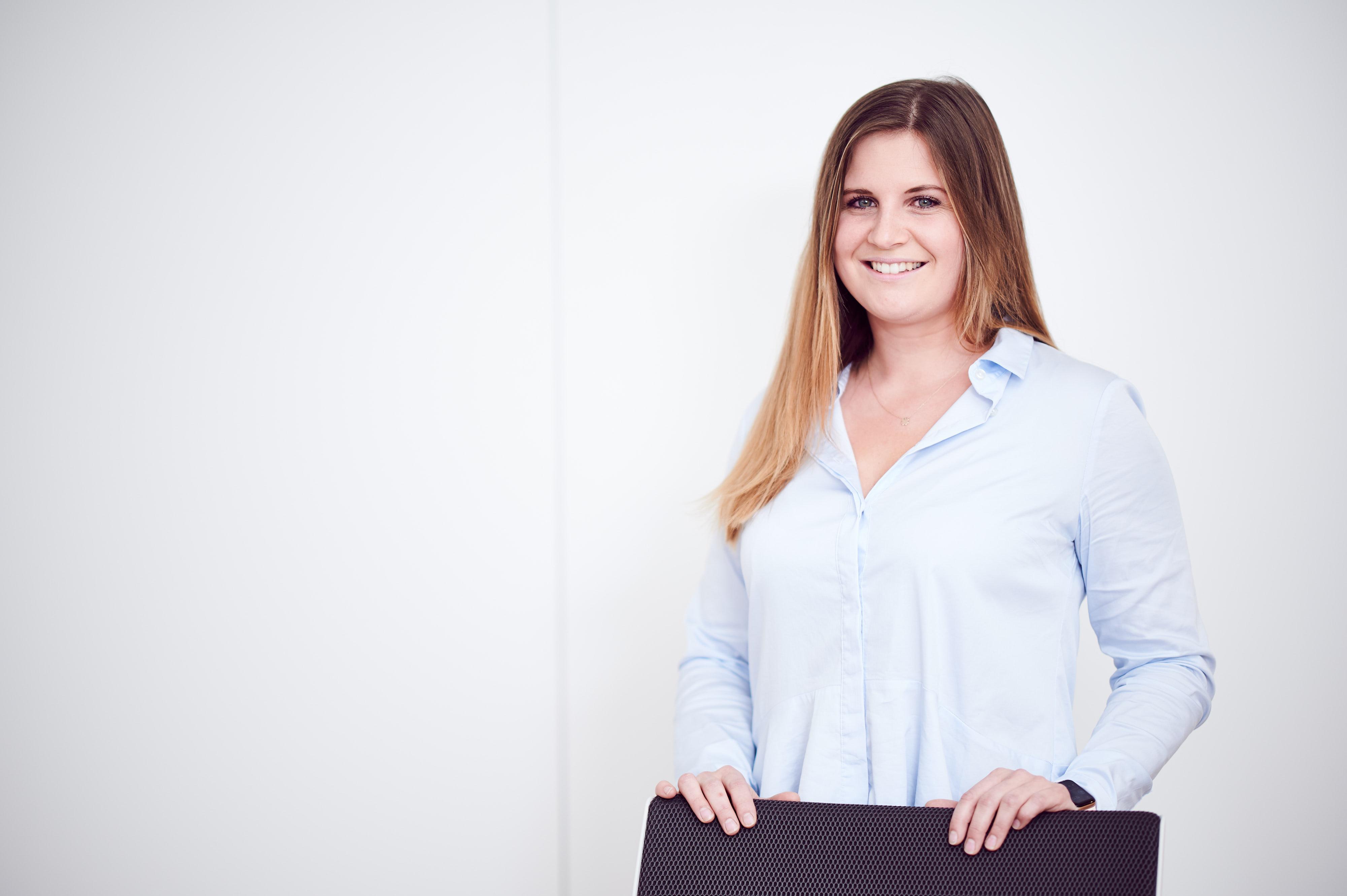 Daniela Hahn, LL.B. (WU)