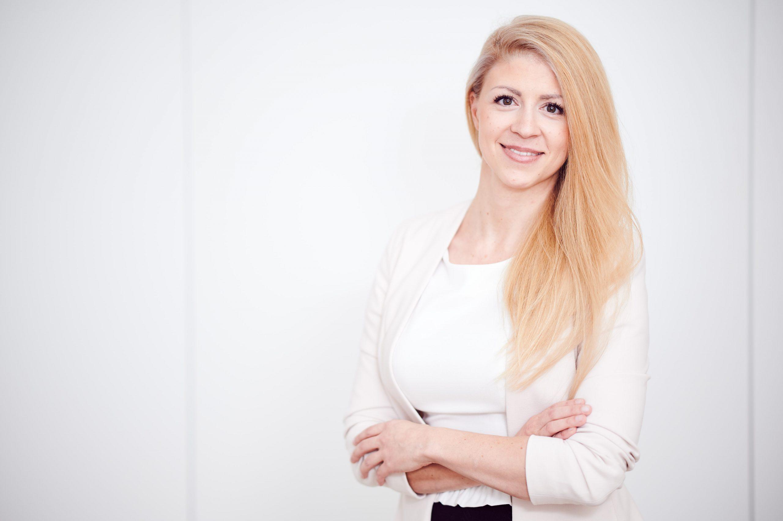 Mag. (FH) Julia Prachleitner
