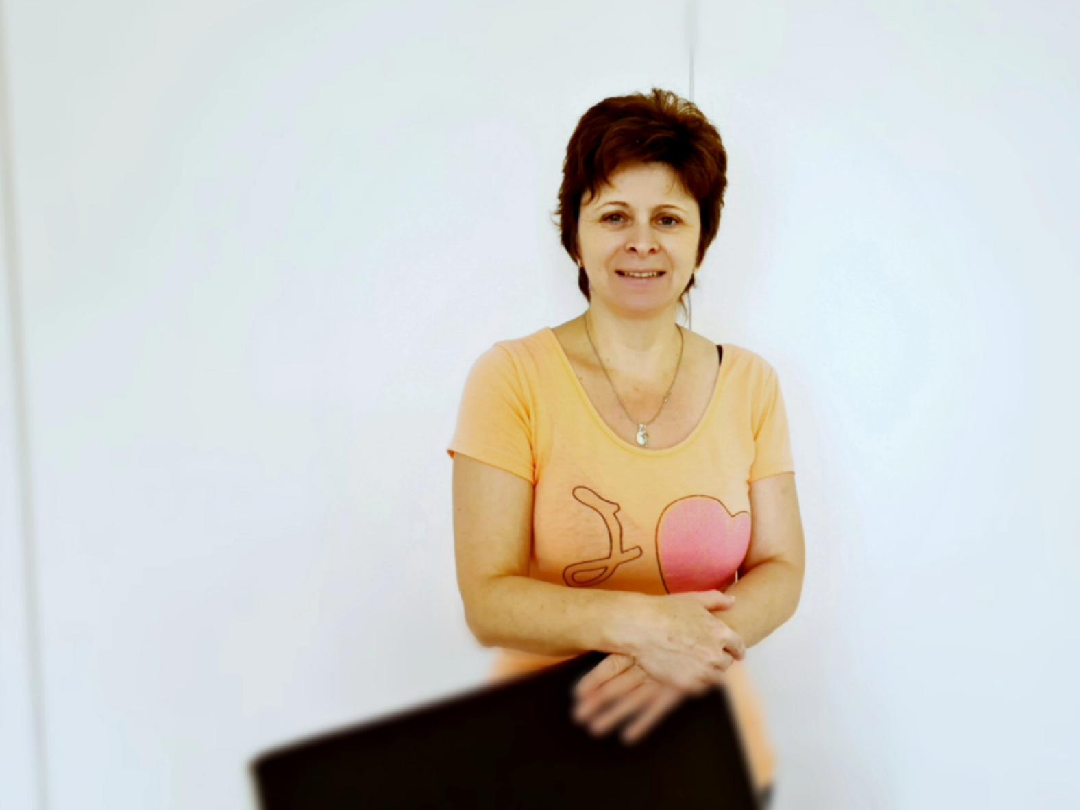 Maria Mezeiova