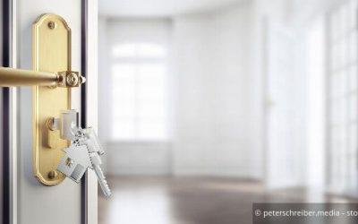 Vorsteuerabzug bei Vermietung einer Wohnung an GmbH-Gesellschafter