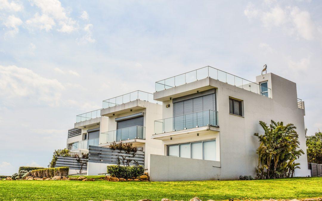 Wertminderung einer Immobilie