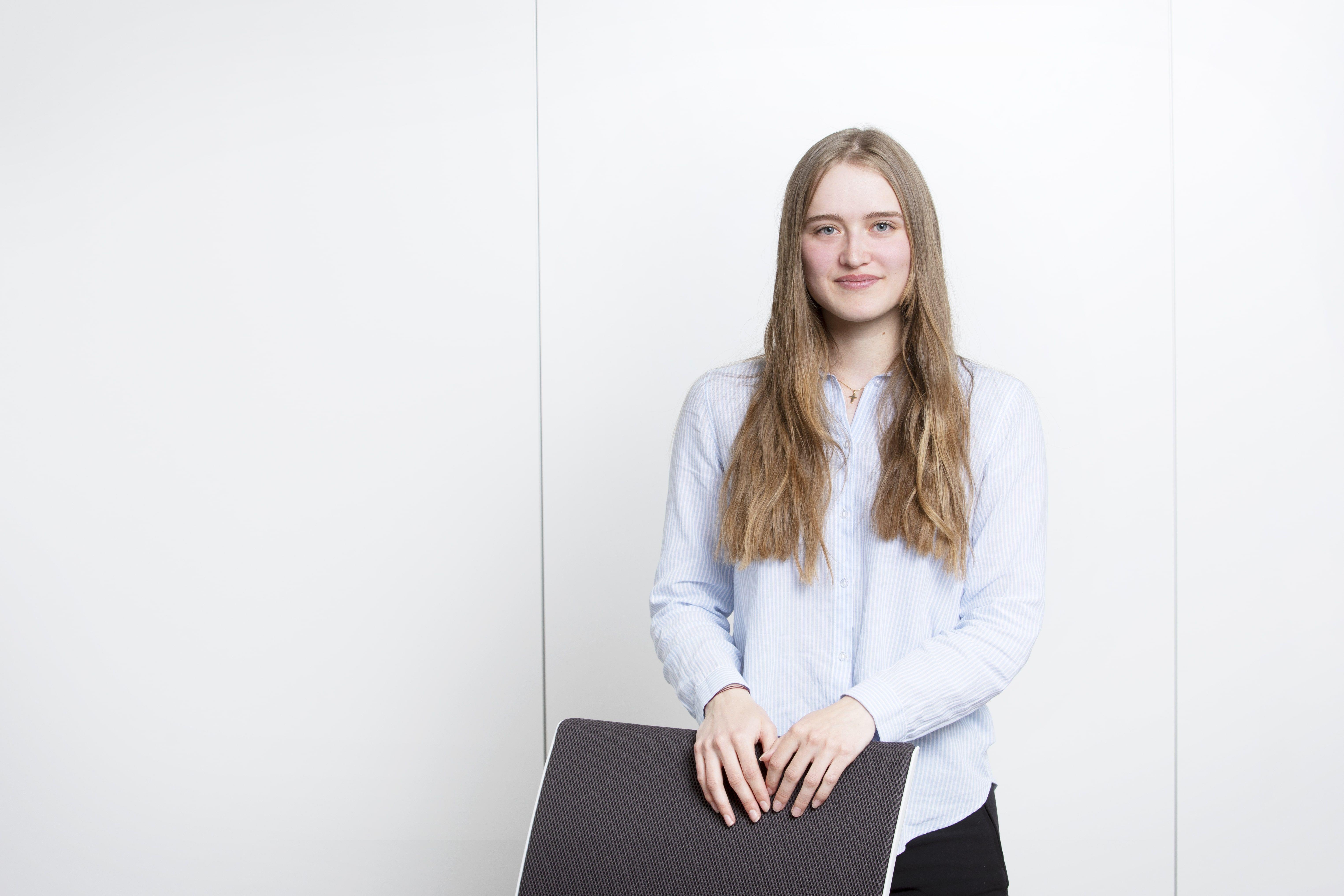 Nathalie Frischeis
