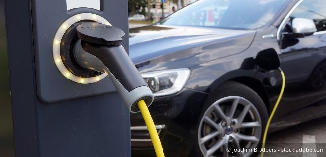 Finanzverwaltung prüft Nutzung von Elektrofahrzeugen